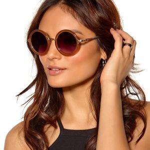 Le Specs | Round Sunglasses